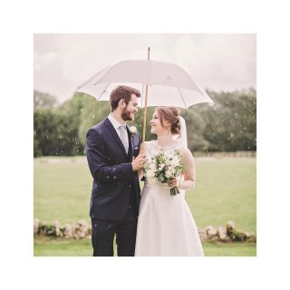 Is there any need to worry about rain on your wedding day when you can get images like this ?! ☔️ Photographer - @mbishopphotography 📸  #2020wedding #hairstyles #weddinghair #weddingmakeup #mua #celebritymakeupartist #weddingday #photography #hair #bridalhair #bride #bridalmakeup #oxfordshirewedding #love #makeup #charlottetilbury #wifetobe #engaged #weddingplanning #hairstylist #wedding #londonwedding #destinationwedding #eyelashes #oscarshair #oscars2020 #hudabeauty  #bridesmaids #bridalhair #weddinghair